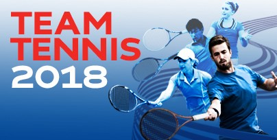 Mens Team Tennis 2018
